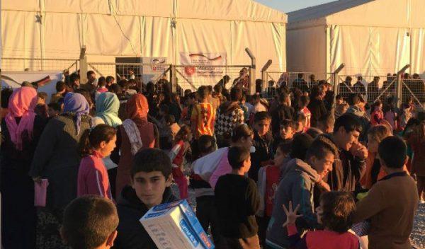 Protezione migranti Autorità libiche